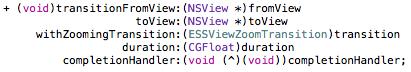 Line of code