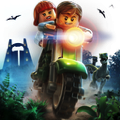 LEGO Jurassic World Icon