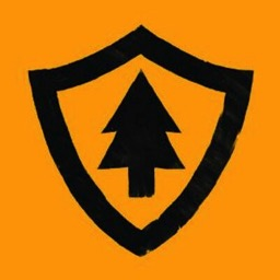 Firewatch Game App Icon