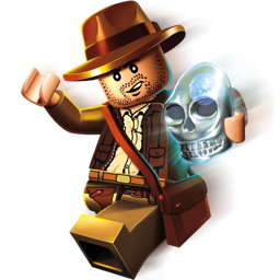 LEGO Indiana Jones 2: The Adventure Continues Icon