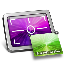 ScreenFloat Mac App Icon