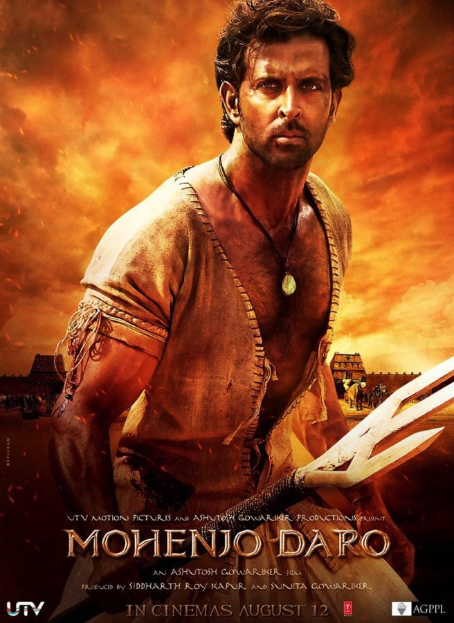 Mohenjo Daro Movie Mp3 Songs Pk Free Download
