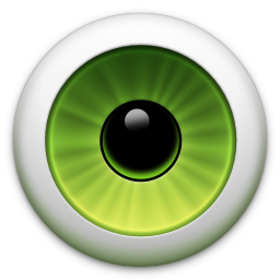 Glimpses App Icon