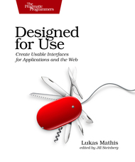 Designed for Use Book Cover
